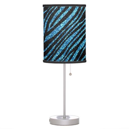 zebra lamps photo - 7