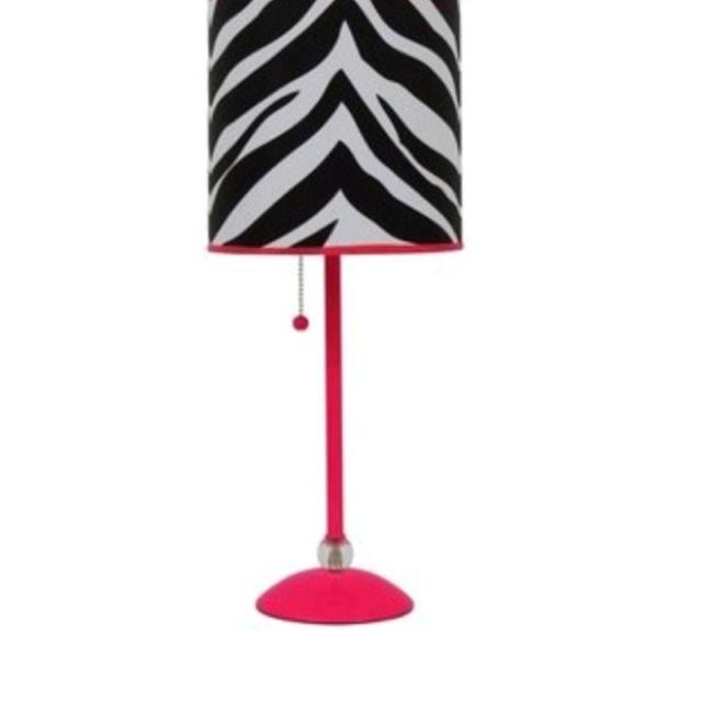 zebra lamps photo - 8