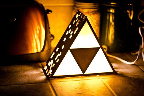 zelda lamp photo - 8