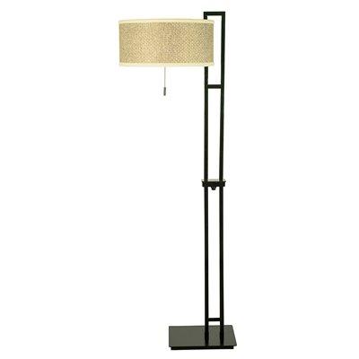zen floor lamp photo - 4